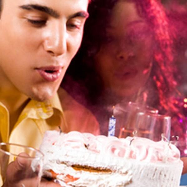 Compleanno - Lido di Bellagio