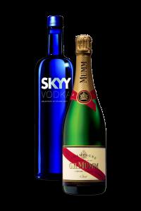 standar bottle